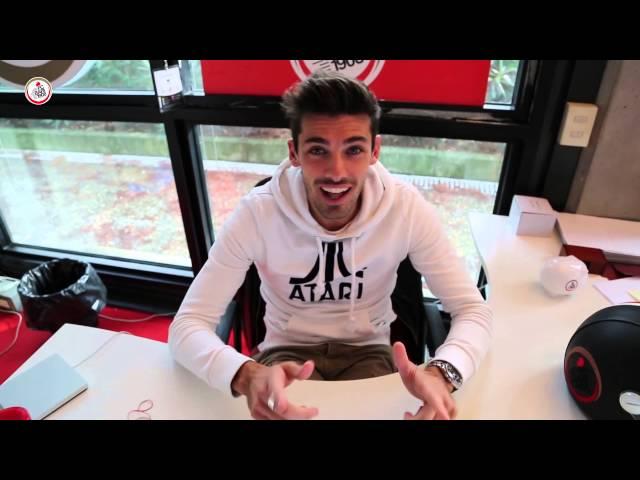 #labarinchat #2 | Daniele Sciaudione risponde