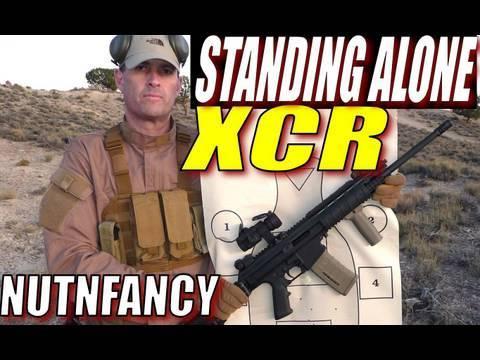 Robinson Arms XCR: