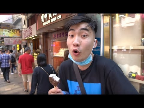 Ricegum Embarrasses Himself in Asia thumbnail