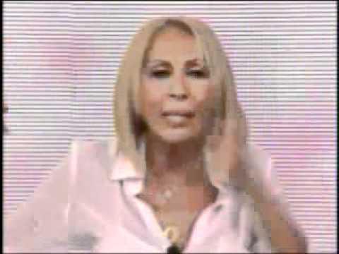 Laura Bozzo pidió perdón a Cristian Zuárez porque no le fue infiel Televisa