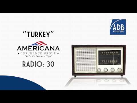 """Turkey - Radio"""