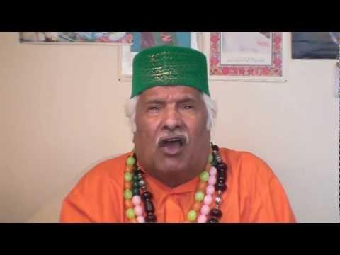 Baba Bulle Shah Sain Hanif BEST LONDON