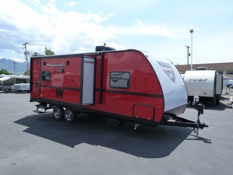 Awesome 2001 WINNEBAGO MINNIE WINNIE  All Of The Comforts Of Homeand Then