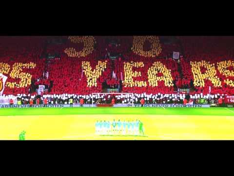 Feedback - Liverpool