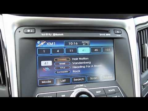 2011 Hyundai Sonata 2.0T Limited Start Up, Exhaust, and In Depth Tour
