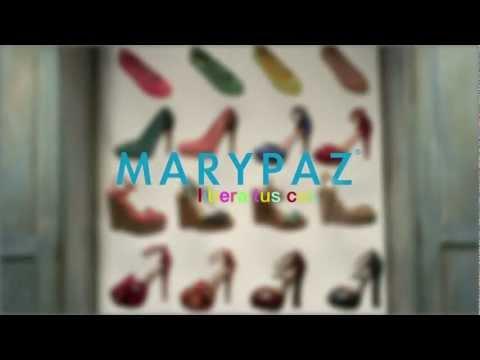 Spot Temporada Primavera 2013. MARYPAZ. Libera Tus Colores