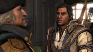 Assassins Creed 3 Video İnceleme