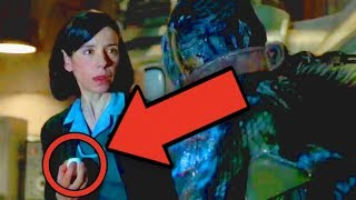 Download Lagu SHAPE OF WATER Review & Analysis (Ending Explained) Gratis STAFABAND