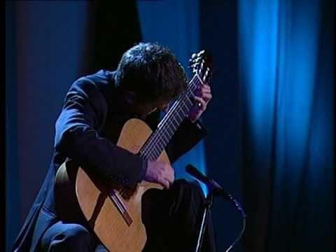 Goran Krivokapic - Alberto Ginastera - Sonata: Finale