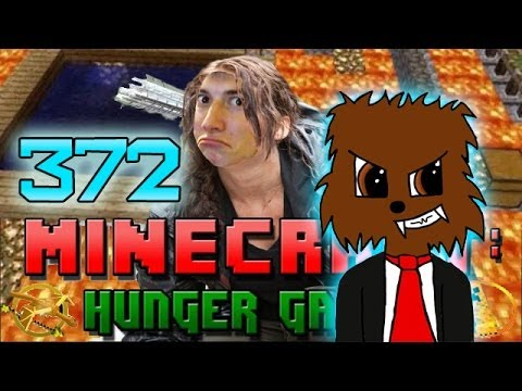 Minecraft: Hunger Games w Mitch Game 372 JEROME IS CRAZY
