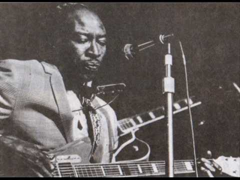 Jimmy Reed - Aw Shucks, Hush Your Mouth(1962)