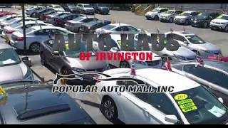 Auto Haus of Irvington & Popular Auto Mall INC. of NJ
