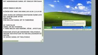 2 LKS2  VirtualBox USB TANITIM