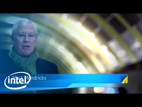 Tech Today Video Series Episode 3: Intel Technology Powering the Internet of Things