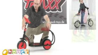 Besta Scooter by hauck toys