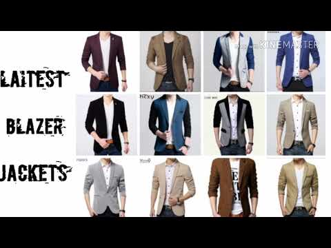 Blazers jackets for men latest designs and different colurs  ##