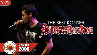 PENAMPILAN .. 'ANDRA And THEBACKBONE' 100% KERENN (LIVE KONSER SINGARAJA - BALI 2008)