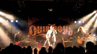 Watch Quireboys Hey You video