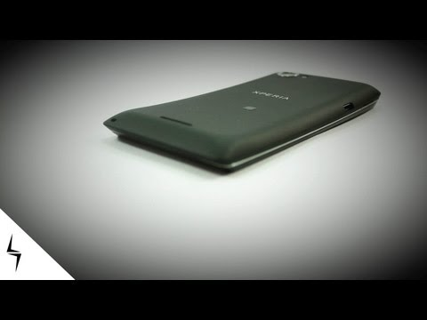 Sony Xperia L (Short Review)