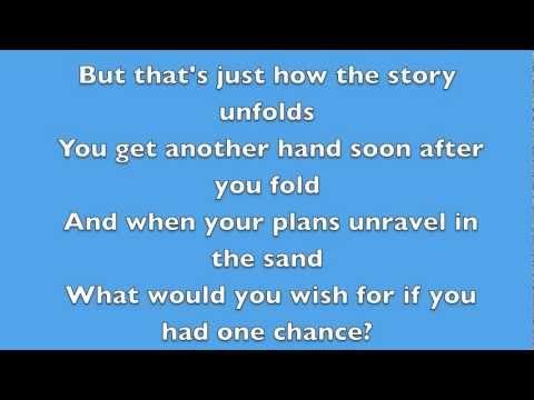 BoB ft Hayley Williams - Airplanes - Lyrics