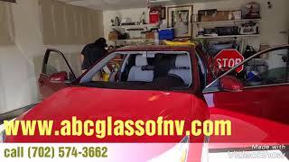 Titles Glass Shop 702-574-3662