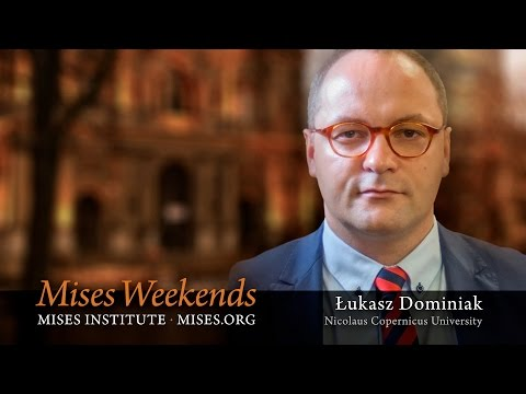 Łukasz Dominiak: Is Europe's Future in the East?