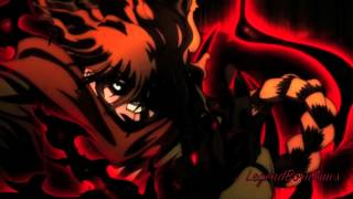 Hellsing Ova 10 Amv - The Story Is Just Beginning {HD}