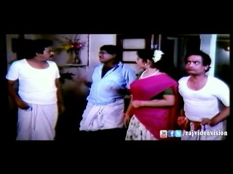 Chinna Thambi Movie Goundamani Comedy 1