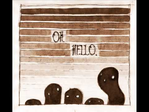 The Oh Hellos - Cold Is The Night