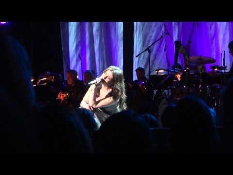 Idina Menzel at Radio City- No Day But Today