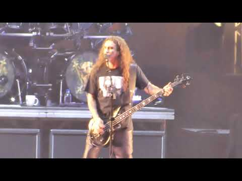 Download Slayer - The Final Campaign 11/30/2019 Los Angeles, CA The Forum • FULL FINAL SHOW • Mp4 baru