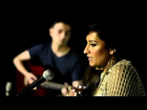 Rab Rakha (Acoustic Live) - Panjabi Hit Squad Feat Alyssia
