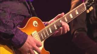 Gary Moore - Empty Rooms (Live HD) By Gustavo Z