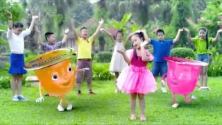 Quảng cáo Thạch rau câu Long Hải  TVC30s 2016