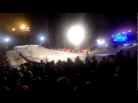 Burn in Snow 2013 Szczyrk, 9 luty 720p