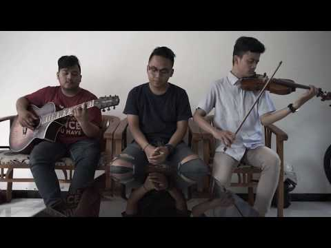 GLENN FREDLY - TERSERAH (COVERED BY AKUSTRI)