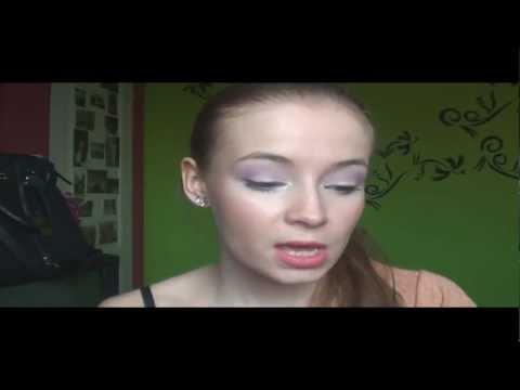 Podstawowe pędzle do wykonania makijażu:)