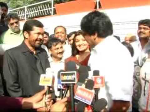 Film News - Posani Arthi Agarwal Gentleman Movie Openings