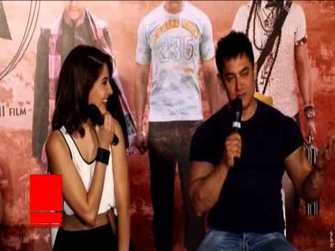 What was Aamir up to   Bollywood Masala   Latest Bollywood News