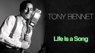 Watch Tony Bennett Life Is A Song Lets Sing It Together video