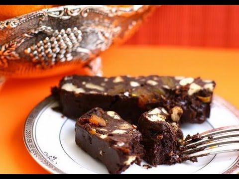 Шоколадно свекольный кекс рецепт от