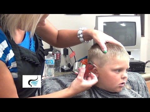 How To Do A Subtle Bowl Cut for Guys - Boys Haircut