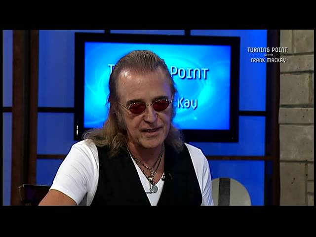Turning Point with Frank Mackay - Foghat drummer Roger Earl