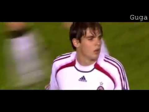 Manchester United vs AC Milan 3 2   UCL 2007   All Goals & Full Highlights