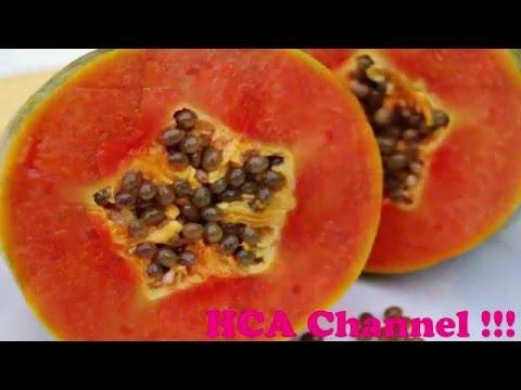Cómo Bajar De Peso En 5 Días Con La Dieta De Papaya