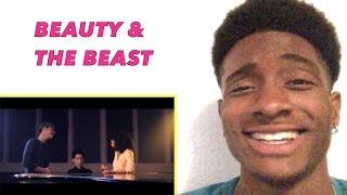Beauty And The Beast Leroy Sanchez Lorea Turner Music Audio Alazon Epi 112 Reaction