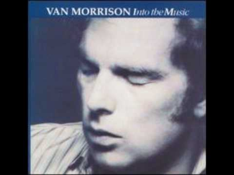 Van Morrison - It's All In The Game/You Know What They're Writing About - original