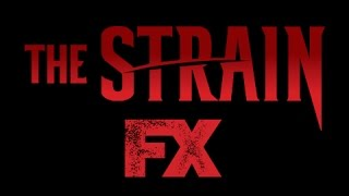 'The Strain' Animated Prequel - Survivor
