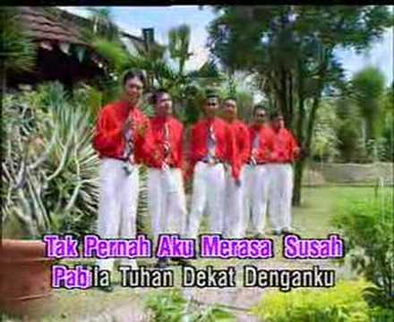 Download Lagu Alfa Omega - Tuhan Segalanya Bagiku MP3 Free