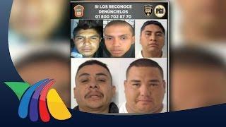Desmantelan Banda De Secuestradores En Edomex   Noticias Del Estado De M�xico